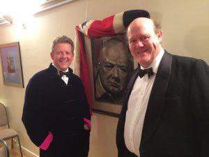 2015 David Taylor-Smith & Rupert Soames